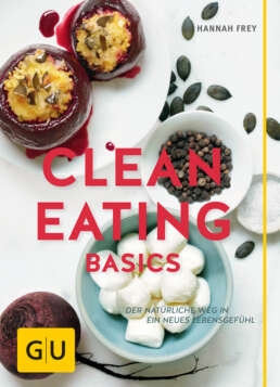 Clean Eating Basics - Buch (Softcover)