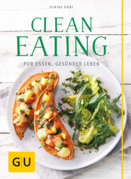 Clean Eating - Buch (Softcover)
