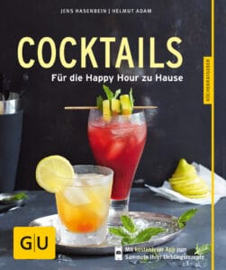 Cocktails - Buch (Softcover)
