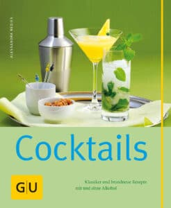 Cocktails - Buch (Hardcover)