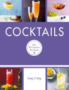 Cocktails - E-Book (ePub)