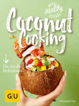 Coconut Cooking - Buch (Softcover)