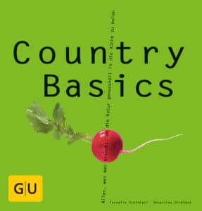 Country Basics - Buch (Softcover)