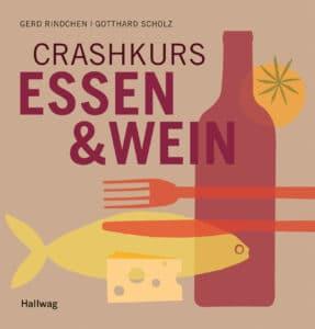 Crashkurs Essen & Wein - Buch (Softcover)