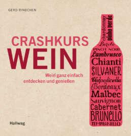 Crashkurs Wein - Buch (Softcover)