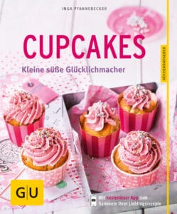 Cupcakes - Buch (Softcover)
