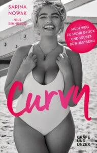 Curvy - Buch (Hardcover)