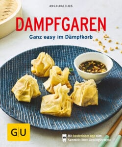 Dampfgaren - Buch (Softcover)
