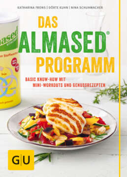 Das Almased-Programm - Buch (Softcover)