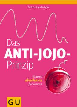 Das Anti-Jojo-Prinzip - Buch (Softcover)