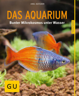 Das Aquarium - Buch (Softcover)