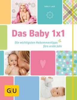 Das Baby 1x1 - Buch (Softcover)
