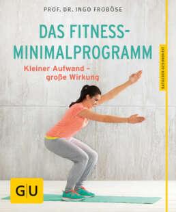 Das Fitness-Minimalprogramm - Buch (Softcover)