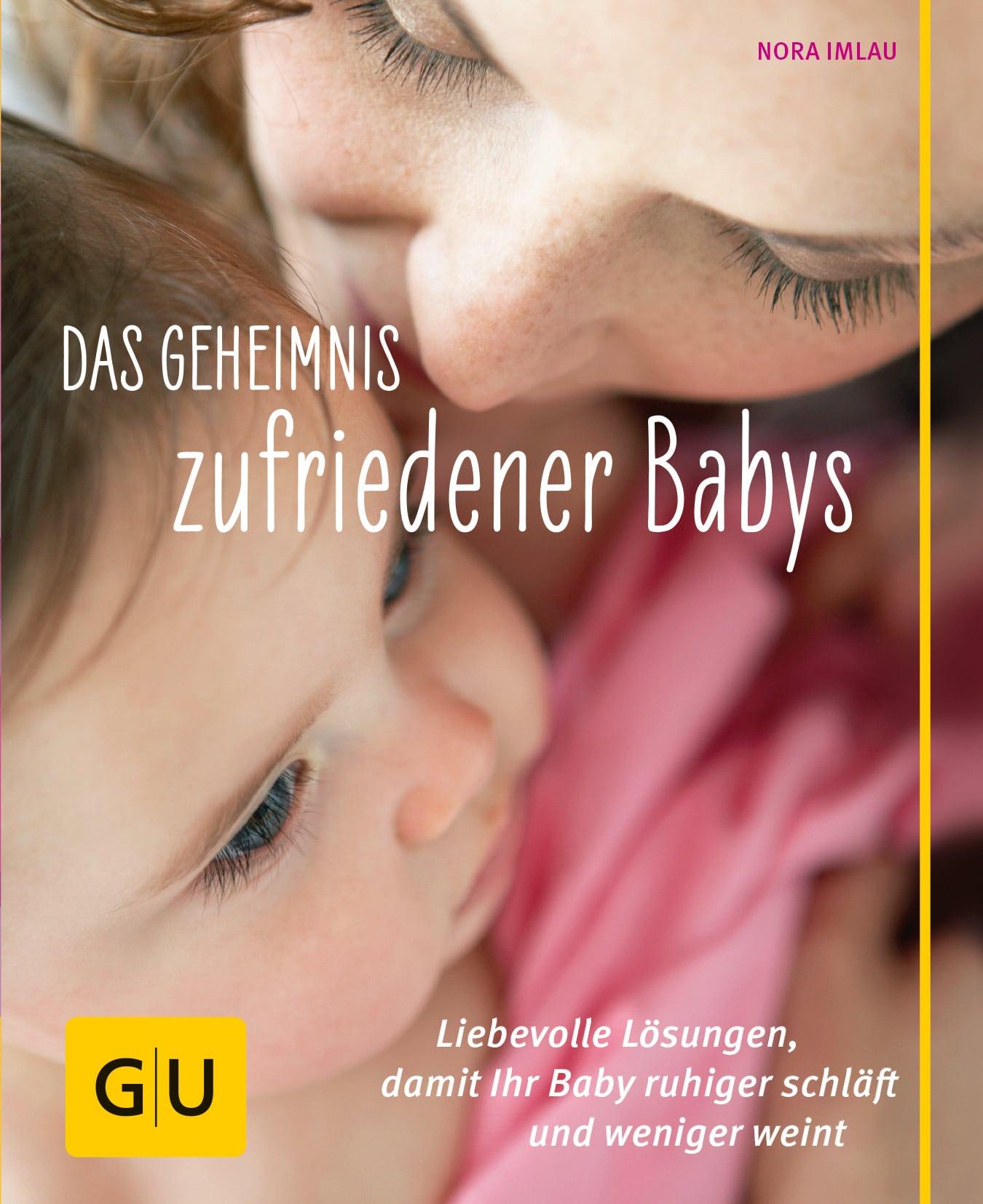 Das Geheimnis zufriedener Babys - Buch (Hardcover)