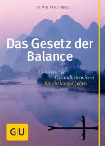 Das Gesetz der Balance - Buch (Softcover)