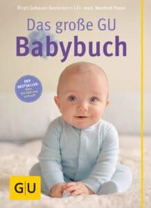Das große GU Babybuch - Buch (Softcover)