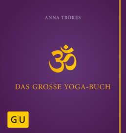 Das große Yogabuch - Buch (Hardcover)