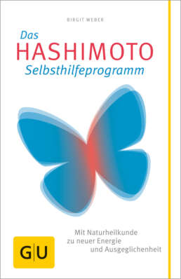 Das Hashimoto-Selbsthilfeprogramm - Buch (Softcover)