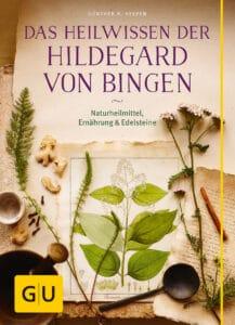 Das Heilwissen der Hildegard von Bingen - Buch (Softcover)
