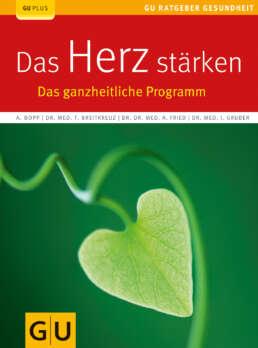 Das Herz stärken - Buch (Softcover)