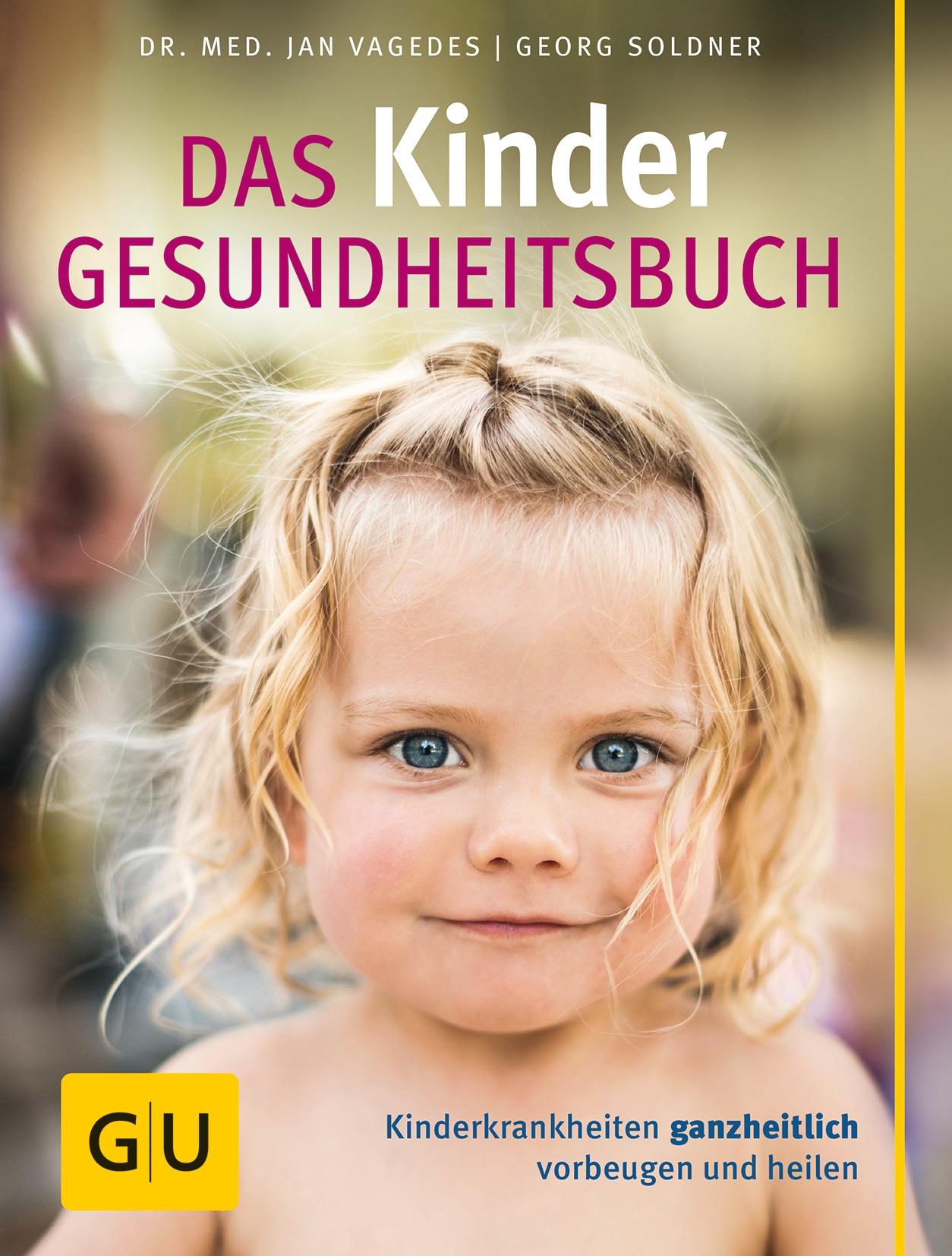 Das Kinder-Gesundheitsbuch - Buch (Hardcover)