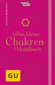 Das kleine Chakren-Handbuch - Buch (Hardcover)
