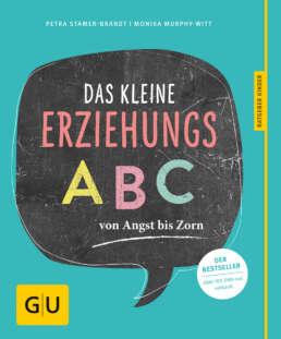 Das kleine Erziehungs-ABC - Buch (Softcover)