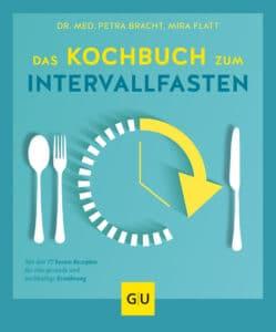 Das Kochbuch zum Intervallfasten - Buch (Softcover)