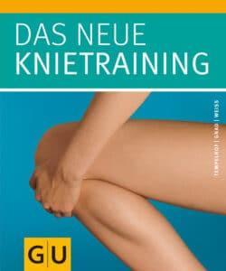 Das neue Knietraining - Buch (Softcover)
