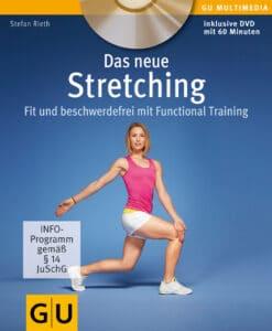 Das neue Stretching (mit DVD) - Buch