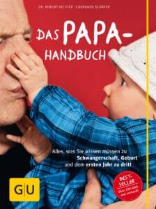 Das Papa-Handbuch - Buch (Softcover)