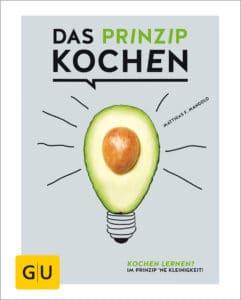 Das Prinzip Kochen - Buch (Hardcover)