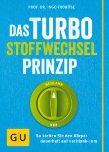 Das Turbo-Stoffwechsel-Prinzip - Buch (Softcover)