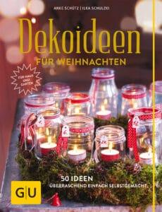 Dekoideen für Weihnachten - Buch (Hardcover)