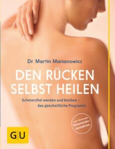 Den Rücken selbst heilen - Buch (Softcover)