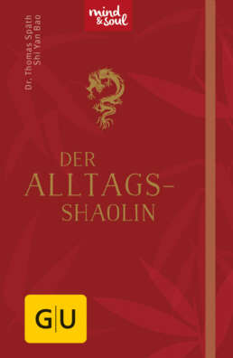 Der Alltags-Shaolin - Buch (Hardcover)