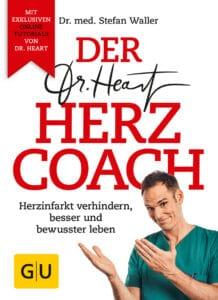 Der Dr. Heart Herzcoach - Buch (Softcover)
