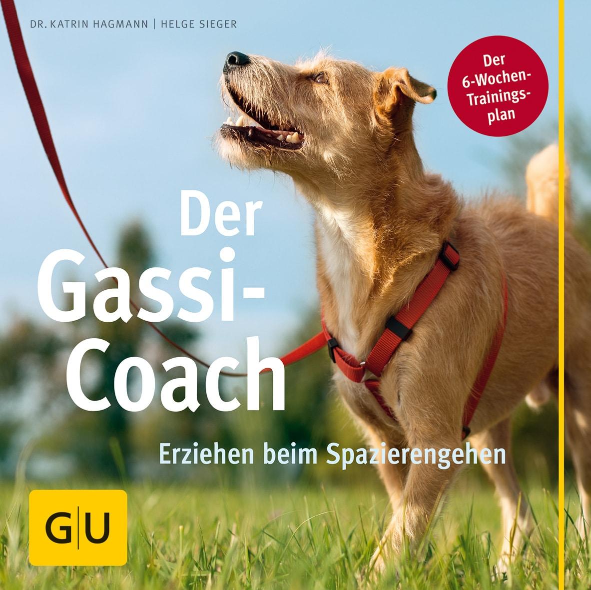 Der Gassi Coach - Buch (Softcover)
