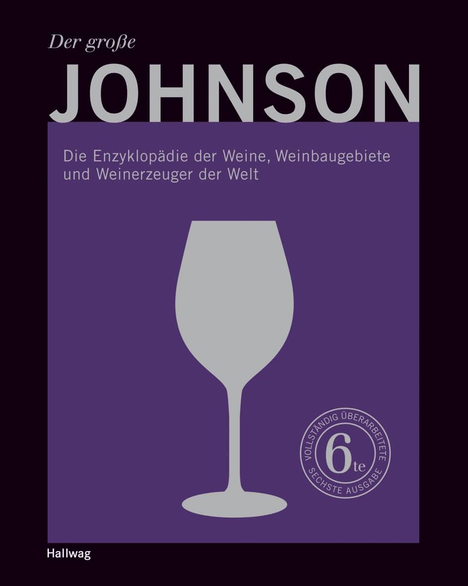 Der große Johnson - Buch (Hardcover)