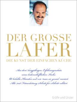 Der große Lafer- Die Kunst der einfachen Küche. - Buch (Hardcover)