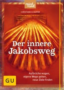 Der innere Jakobsweg - Buch (Softcover)
