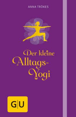 Der kleine Alltags-Yogi - Buch (Hardcover)