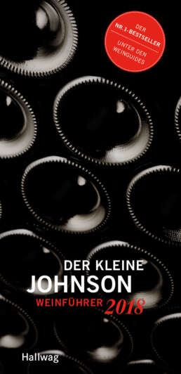 Der Kleine Johnson 2018 - E-Book (ePub)