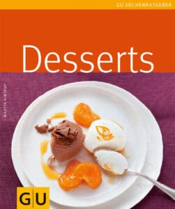 Desserts - Buch (Softcover)