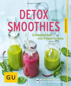 Detox-Smoothies - Buch (Softcover)
