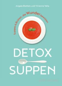 Detox-Suppen - Buch (Softcover)