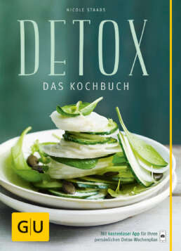 Detox - Buch (Softcover)