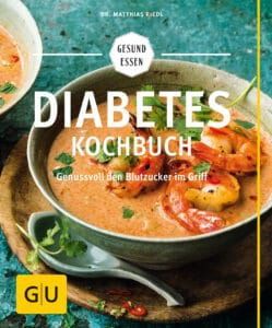 Diabetes-Kochbuch - Buch (Softcover)