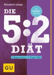 Die 5:2-Diät - Buch (Softcover)
