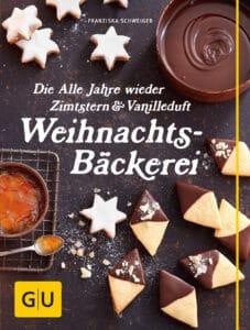 Die Alle Jahre wieder Zimtstern und Vanilleduft Weihnachtsbäckerei - Buch (Hardcover)